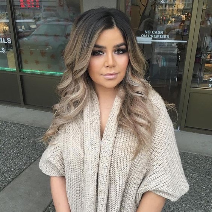 Shading For Short Haircuts Is Dark Ends Stylish Options For